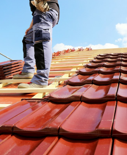 Michael Young Roofing